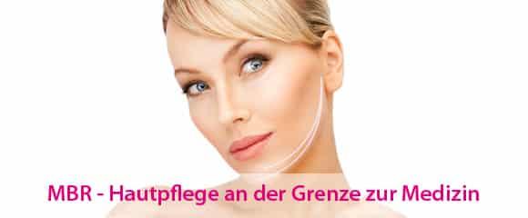 MBR Behandlungen Kosmetik Wiesbaden