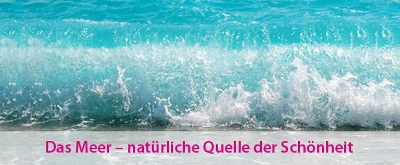 Ingrid Millet - Schönheit aus dem Meer