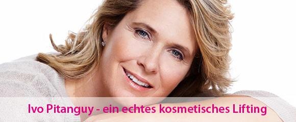 Ivo Pitanguy Kosmetikbehandlung