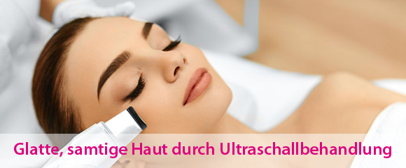 UltraschallKosmetik in Wiesbaden