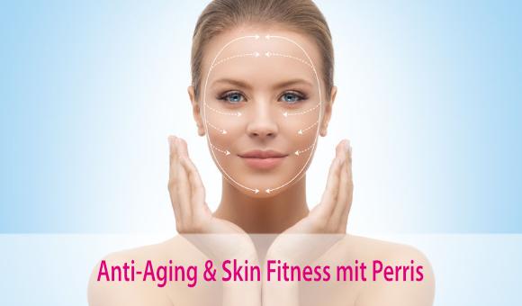 Anti-Aging Behandlung - Kosmetik-Wiesbaden